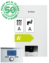 Vaillant ecoTEC plus VHR 25/30-5-5